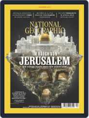 National Geographic Deutschland (Digital) Subscription December 1st, 2019 Issue