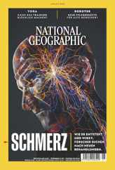 National Geographic Deutschland (Digital) Subscription January 1st, 2020 Issue