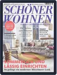 Schöner Wohnen (Digital) Subscription June 1st, 2019 Issue
