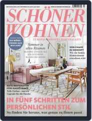 Schöner Wohnen (Digital) Subscription July 1st, 2019 Issue