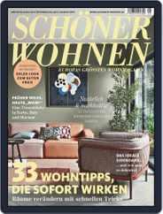 Schöner Wohnen (Digital) Subscription August 1st, 2019 Issue