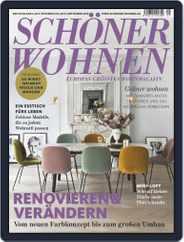 Schöner Wohnen (Digital) Subscription September 1st, 2019 Issue