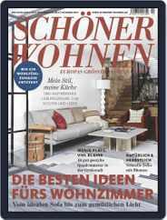 Schöner Wohnen (Digital) Subscription October 1st, 2019 Issue