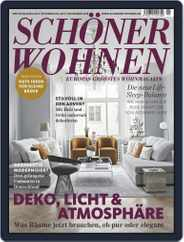 Schöner Wohnen (Digital) Subscription November 1st, 2019 Issue