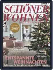 Schöner Wohnen (Digital) Subscription December 1st, 2019 Issue