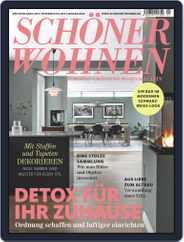 Schöner Wohnen (Digital) Subscription January 1st, 2020 Issue