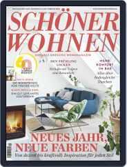 Schöner Wohnen (Digital) Subscription February 1st, 2020 Issue