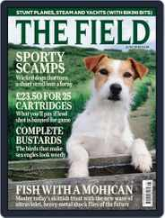 The Field (Digital) Subscription June 1st, 2010 Issue