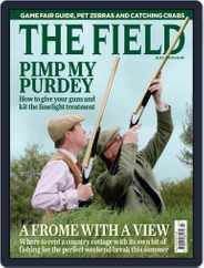 The Field (Digital) Subscription July 1st, 2010 Issue