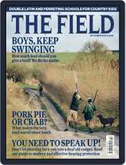 The Field (Digital) Subscription September 20th, 2010 Issue