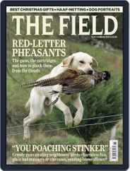The Field (Digital) Subscription November 1st, 2010 Issue
