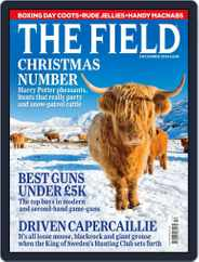 The Field (Digital) Subscription December 1st, 2010 Issue
