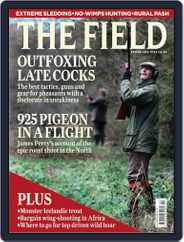 The Field (Digital) Subscription January 25th, 2011 Issue