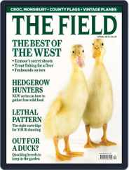 The Field (Digital) Subscription April 1st, 2011 Issue