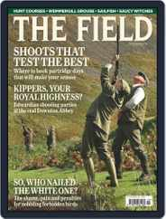 The Field (Digital) Subscription September 15th, 2011 Issue