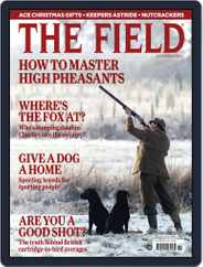 The Field (Digital) Subscription October 25th, 2011 Issue