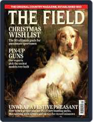The Field (Digital) Subscription December 1st, 2011 Issue