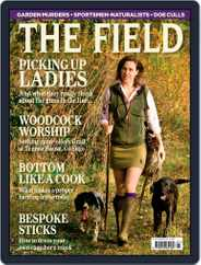 The Field (Digital) Subscription January 1st, 2012 Issue