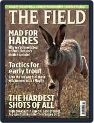 The Field (Digital) Subscription February 16th, 2012 Issue