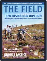 The Field (Digital) Subscription July 17th, 2013 Issue
