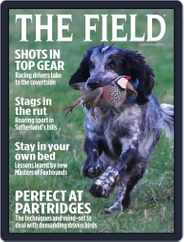 The Field (Digital) Subscription August 14th, 2013 Issue
