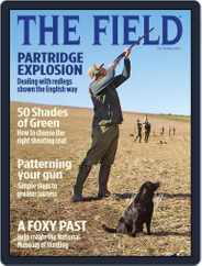 The Field (Digital) Subscription September 18th, 2013 Issue
