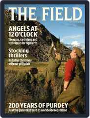 The Field (Digital) Subscription October 16th, 2013 Issue