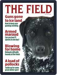The Field (Digital) Subscription December 19th, 2013 Issue