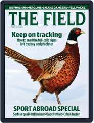 The Field (Digital) Subscription January 15th, 2014 Issue