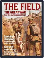 The Field (Digital) Subscription July 16th, 2014 Issue