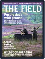 The Field (Digital) Subscription August 20th, 2014 Issue