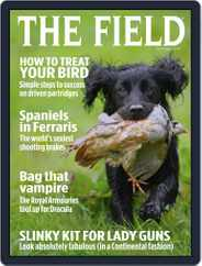 The Field (Digital) Subscription September 17th, 2014 Issue
