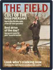 The Field (Digital) Subscription October 15th, 2014 Issue