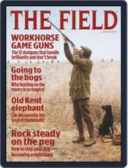 The Field (Digital) Subscription January 1st, 2015 Issue
