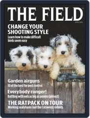 The Field (Digital) Subscription April 1st, 2015 Issue