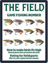 The Field (Digital) Subscription May 1st, 2015 Issue