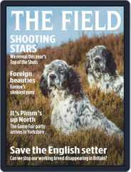 The Field (Digital) Subscription July 1st, 2015 Issue
