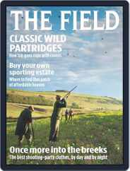 The Field (Digital) Subscription October 1st, 2015 Issue