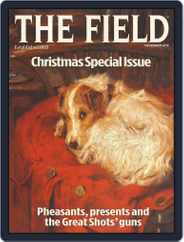 The Field (Digital) Subscription November 29th, 2015 Issue