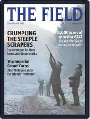 The Field (Digital) Subscription December 18th, 2015 Issue