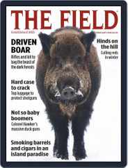 The Field (Digital) Subscription January 21st, 2016 Issue
