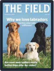 The Field (Digital) Subscription March 17th, 2016 Issue