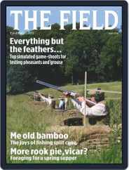 The Field (Digital) Subscription April 21st, 2016 Issue