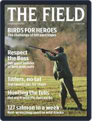 The Field (Digital) Subscription October 1st, 2016 Issue