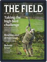 The Field (Digital) Subscription November 1st, 2016 Issue