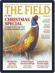 The Field (Digital) Subscription December 1st, 2016 Issue