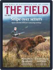 The Field (Digital) Subscription January 1st, 2017 Issue