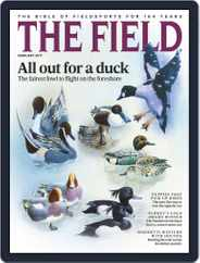 The Field (Digital) Subscription February 1st, 2017 Issue