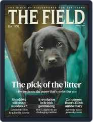 The Field (Digital) Subscription March 1st, 2017 Issue