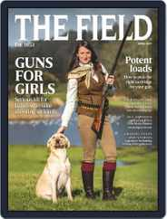 The Field (Digital) Subscription April 1st, 2017 Issue